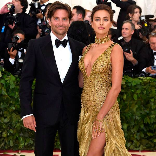 Bradley Cooper and Irina Shayk Split After 4 Years: Report