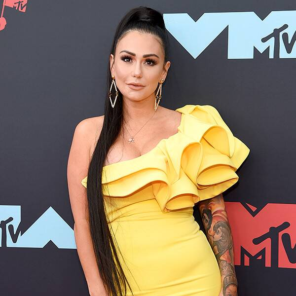 From Sorrow To Celebrating: How Jenni JWoww Farley Bounced Back After Her Messy Divorce