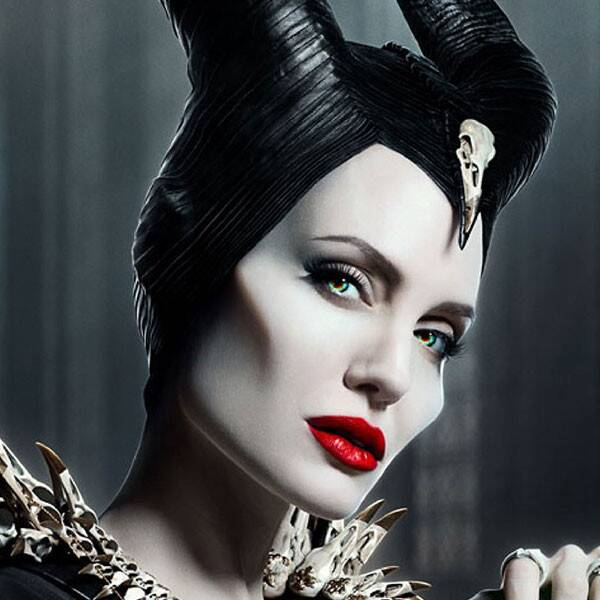Transform Into Disney's Maleficent With MAC Cosmetics This Halloween